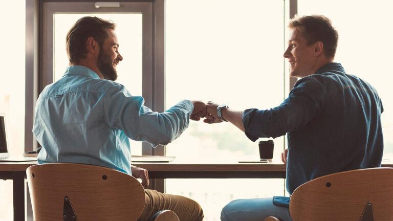 Consejos para ser un mejor compañero de trabajo