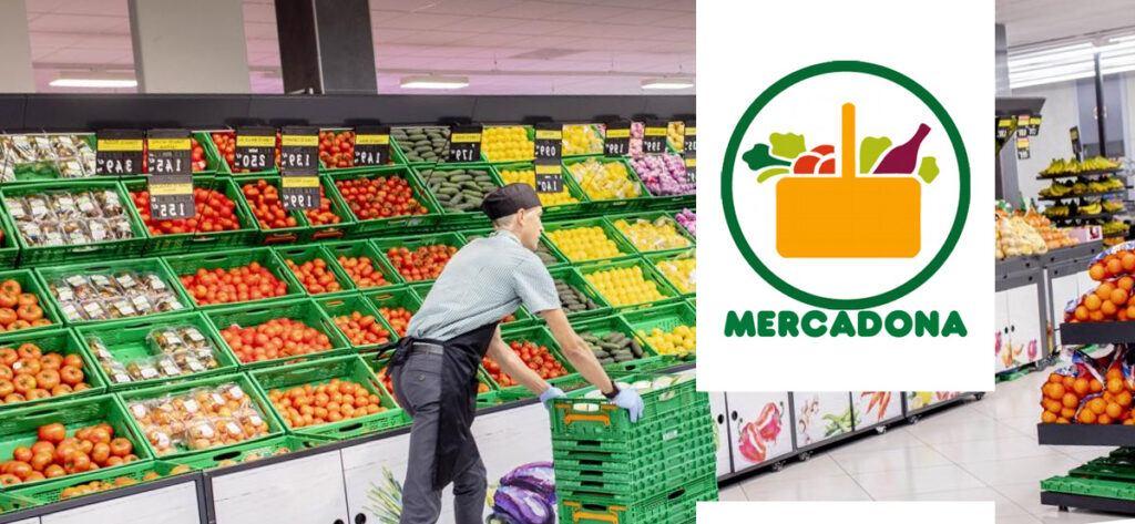 Mercadona: Busca Personal de tienda 200 nuevas vacantes